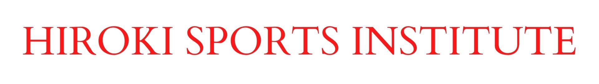 Hiroki Sports Institute